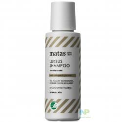 Matas Luxus Shampoo - Reisegröße 75 ml