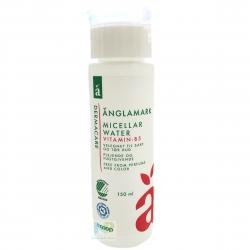 Änglamark DERMACARE Mizellen Wasser - für empfindliche u. trockene Haut