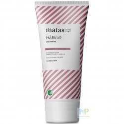 Matas Haarkur für Locken und welliges Haar