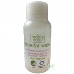 Matas Natur Mizellen Reinigungswasser Probe