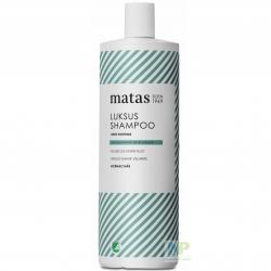 Matas Luxus Shampoo Vegan - Vorratsgröße