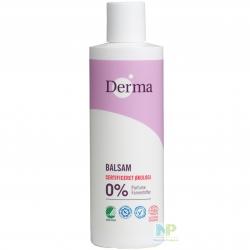 Derma Eco Woman Balsam Haarspülung für alle Haartypen
