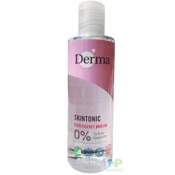 Derma Eco Woman Gesichtswasser Skintonic - für alle Hauttypen