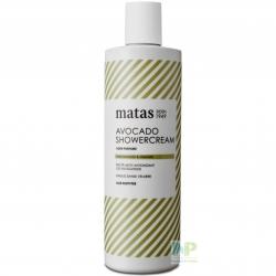 Matas Avocado Showercream - Duschcreme für alle Hauttypen