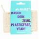 NAIKED Luffa Spülschwamm - plastikfrei