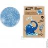 HYDROPHIL Festes 2in1 Shampoo & Dusche Sensitiv für Kids - parfümfrei