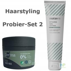 Haarstyling Probier-Set 2