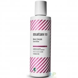 Matas Balsam Haarspülung - für Locken und welliges Haar