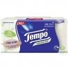 Tempo natural & soft Taschentücher 4-lagig 12x9 Stück