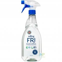 Salling FRI Glas, Spiegel & Oberflächen Reinigungsspray