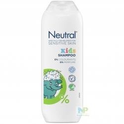 Neutral Kids Shampoo