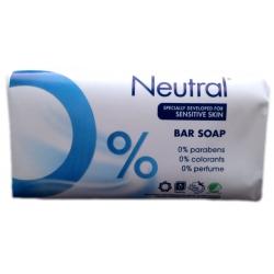 Neutral Seifenstück - Seife für Hände & Körper 1 x 100g