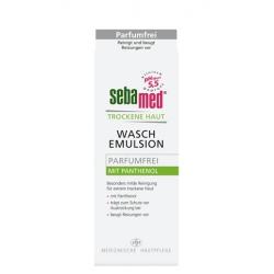 Sebamed Waschemulsion trockene Haut parfümfrei