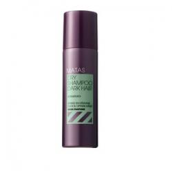 Matas Trockenshampoo für dunkles Haar 200 ml
