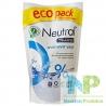 """Neutral """"Weiße Wäsche"""" Flüssigwaschmittel Refill 12 WL 900 ml"""