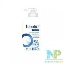 Neutral Handseife flüssig 250 ml
