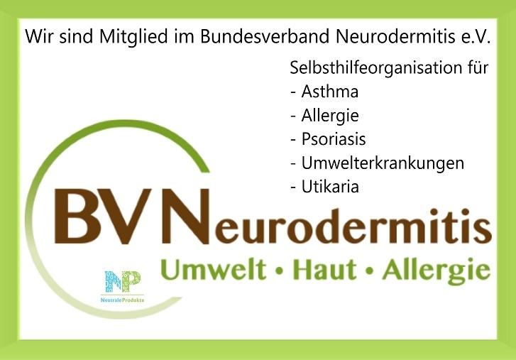 Neutrale Produkte & BVN - Ein starkes Team!